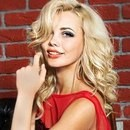 beautiful bride Anna, 25 yrs.old from Vinnitsa, Ukraine