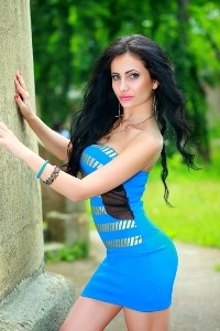 Sexy wife Lyubov, 25 yrs.old from Odessa, Ukraine