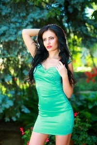 Single girl Lyubov, 23 yrs.old from Odessa, Ukraine