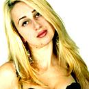 gorgeous bride Alisa, 32 yrs.old from Odessa, Ukraine