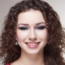 single girl Anna, 22 yrs.old from Kherson, Ukraine
