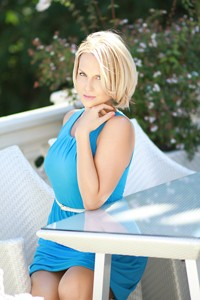 Beautiful girlfriend Yuliya, 33 yrs.old from Simferopol, Ukraine