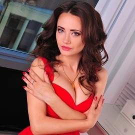 Amazing bride Yana, 27 yrs.old from Odessa, Ukraine