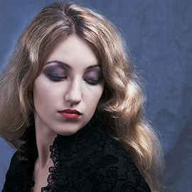 Pretty bride Alina, 33 yrs.old from Pushkin Mountains, Russia
