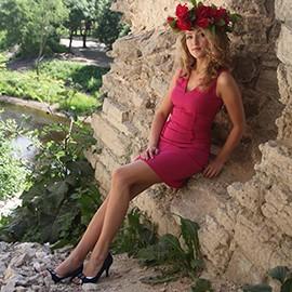 Amazing lady Alina, 33 yrs.old from Pushkin Mountains, Russia