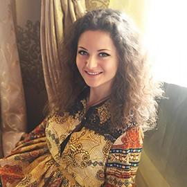 Sexy girlfriend Irina, 27 yrs.old from Pskov, Russia