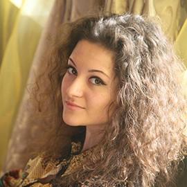 Pretty girlfriend Irina, 27 yrs.old from Pskov, Russia