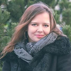 Pretty lady Asya, 33 yrs.old from Saint-Petersburg, Russia