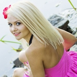 Beautiful girl Liliana, 44 yrs.old from Kiev, Ukraine