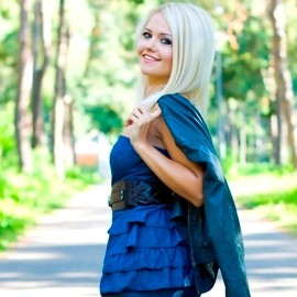 Gorgeous miss Liliana, 42 yrs.old from Kiev, Ukraine