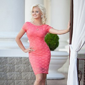 Gorgeous lady Lyudmila, 32 yrs.old from Sevastopol, Russia
