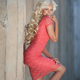 Beautiful bride Lyudmila, 32 yrs.old from Sevastopol, Russia