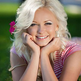 Pretty girlfriend Lyudmila, 32 yrs.old from Sevastopol, Russia
