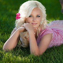 Amazing woman Lyudmila, 32 yrs.old from Sevastopol, Russia
