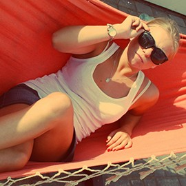 Single woman Margarita, 35 yrs.old from Moscow, Russia