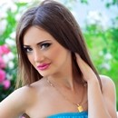 gorgeous mail order bride Yana, 25 yrs.old from Odessa, Ukraine