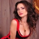 gorgeous mail order bride Yana, 26 yrs.old from Odessa, Ukraine