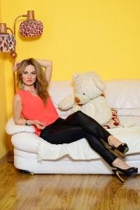 Hot miss Irina, 33 yrs.old from Berdyansk, Ukraine