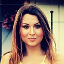 charming girl Oksana, 30 yrs.old from Moscow, Russia