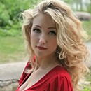 amazing lady Alina, 32 yrs.old from Pushkin Mountains, Russia
