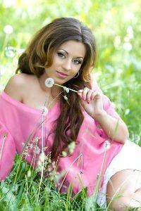 Moldova Bride Aliona Picture 72