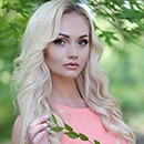 pretty girlfriend Alina, 31 yrs.old from Krivoy Rog, Ukraine