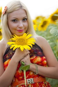 Pretty pen pal Zlatoslava, 23 yrs.old from Krivoy Rog, Ukraine