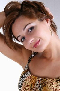 Nice mail order bride Tatyana, 30 yrs.old from Kharkov, Ukraine