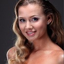 charming miss Anna, 23 yrs.old from Sevastopol, Ukraine