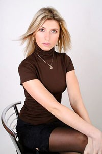 Sexy woman Victoria, 36 yrs.old from Sumy, Ukraine