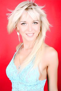 Single bride Olga, 32 yrs.old from Sumy, Ukraine