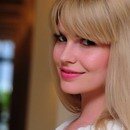 gorgeous mail order bride Anastasia, 26 yrs.old from Simferopol, Ukraine