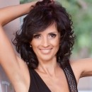 pretty mail order bride Zhanna, 46 yrs.old from Poltava, Ukraine