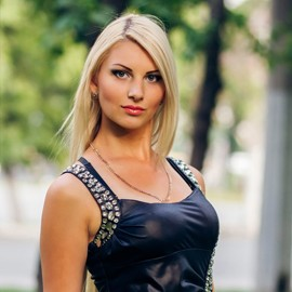 Single miss Dasha, 32 yrs.old from Kharkov, Ukraine