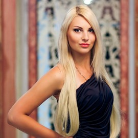 Amazing wife Dasha, 32 yrs.old from Kharkov, Ukraine