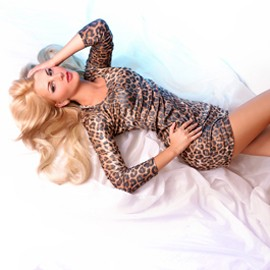 Beautiful lady Dasha, 32 yrs.old from Kharkov, Ukraine