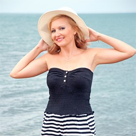 Gorgeous woman Evelina, 47 yrs.old from Sevastopol, Russia