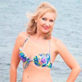 Charming pen pal Evelina, 46 yrs.old from Sevastopol, Russia