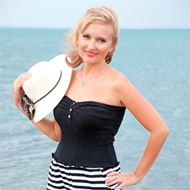 Hot woman Evelina, 47 yrs.old from Sevastopol, Russia