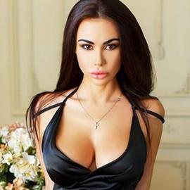 Charming mail order bride Kristina, 34 yrs.old from Kiev, Ukraine