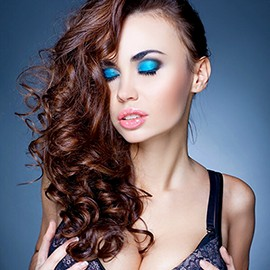 Gorgeous wife Kristina, 34 yrs.old from Kiev, Ukraine