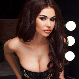 Charming mail order bride Kristina, 33 yrs.old from Kiev, Ukraine