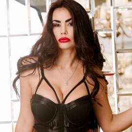 Sexy wife Kristina, 34 yrs.old from Kiev, Ukraine