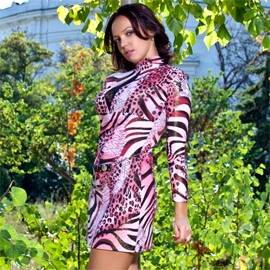 Sexy miss Yulia, 42 yrs.old from Simferopol, Russia