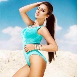 Sexy girlfriend Anastasia, 30 yrs.old from Dnepropetrovsk, Ukraine