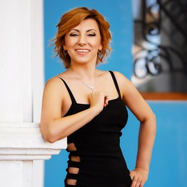 Amazing lady Natalia, 53 yrs.old from Nikolaev, Ukraine