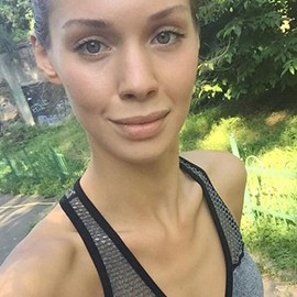 Sexy mail order bride Valeriya, 24 yrs.old from Kiev, Ukraine