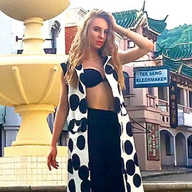 Hot lady Ulia, 27 yrs.old from Sevastopol, Russia