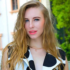 Hot girlfriend Ulia, 27 yrs.old from Sevastopol, Russia