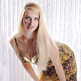 Beautiful girl Svetlana, 42 yrs.old from Poltava, Ukraine
